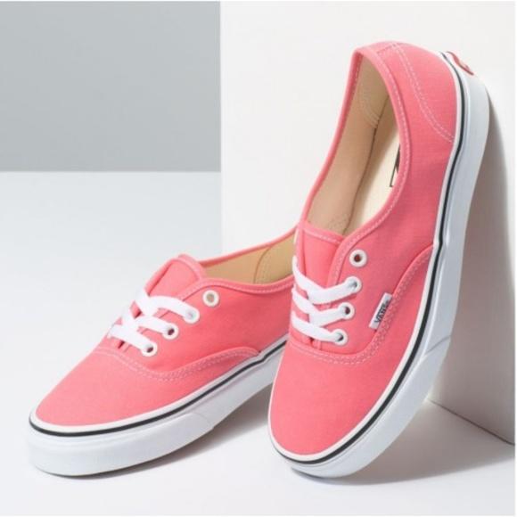 Vans Shoes | Nwt Vans Authentic Sneaker